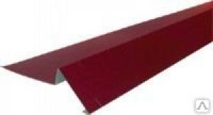Фартук-боковое примыкание 0,16*1м