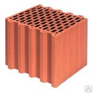 """Керамический блок """"Poroterm"""" 51 1/2 (510*250*219) (48)"""