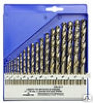 Сверло по металлу HSS 6,2 мм, ЕКТО