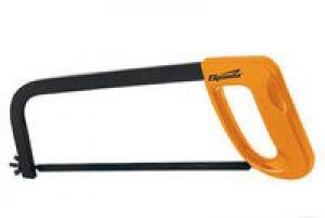 Ножовка по металлу пластиковая ручка 300мм 663-691