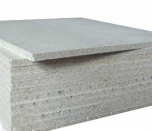 Гипсоволокнистый лист Knayf ГВЛ 2500х1200х12,5мм (прямая кромка)