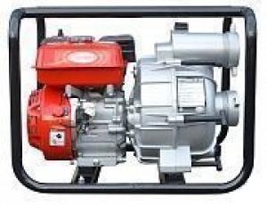 Мотопомпа бензиновая WP-80D 750л/м Tsunami