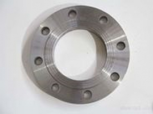 Фланец стальной плоский ГОСТ 12820-80 Ру16 (Ду 25)