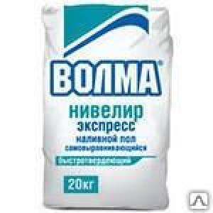 ВОЛМА-НЕВЕЛИР ЭКСПРЕСС наливной пол (20кг)