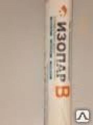 ИЗОПАР B паро-гидро-ветроизоляция 70м2