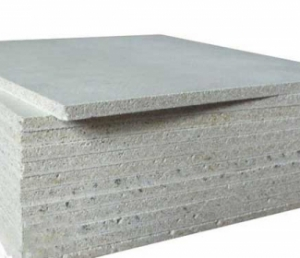Гипсоволокнистый Влагостойкий лист Knayf 2500х1200х10мм (прямая кромка)