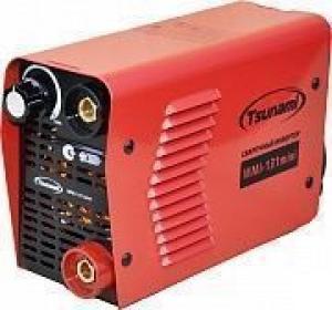 Сварочный инвертор WMI-131mini 170-240В/50Гц/130А Tsunami