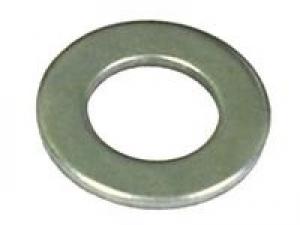 Шайба С6 ГОСТ 11371-78 (DIN 125) уп. 25кг