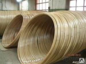 Арматура стеклопластиковая АСП-10 мм бухта 50 м