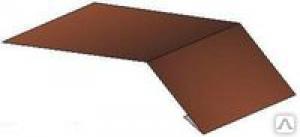 Фартук-капельник 0,23*1м