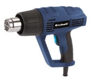 Einhell BT-HA 2000/1 Фен 2000Вт, 350С/550С, 300/500л/мин., кейс
