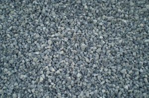 Щебень гранитный фракция 5-20 (25 кг)