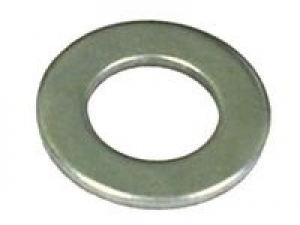 Шайба С10 ОЦ ГОСТ 11371-78 (DIN 125) уп 25 кг
