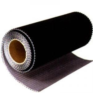 Герметизирующая лента ОНДУФЛЕШ-СУПЕР 28*250см (алюминий/битилкаучук)