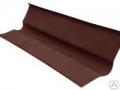Ендова Ондулин 1000мм коричневый