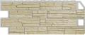 Фасадная панель FineBer 1137*470мм Сланец Песочный