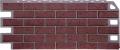 Фасадная панель FineBer 1137*470мм Кирпич Красный