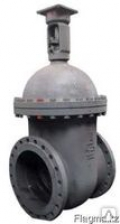 Задвижка стальная (Ду 200) 30с964нж Ру25