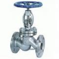 Вентиль (клапан) запорный проходной (Ду 150)