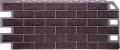 Фасадная панель FineBer 1137*470мм Кирпич Жженый