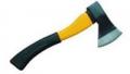 Топор 0,6кг стеклопластиковая ручка Hagen Profi, ТИС