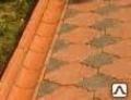 Водосток тротуарный 500*160*50 Желтый