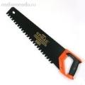 Ножовка по пенобетону 500мм тв зубья 663-017, Ермак