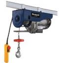 Einhell BT-EH 1000 Тельфер электрический 1000кг, 5,7м, 1600Вт