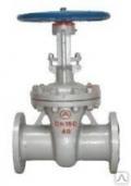 Задвижка стальная (Ду 100) клиновая, с выдвижн.шпинделем 30с15нж вода,пар