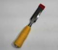 Долото пластмассовая ручка 16 мм 667-041, Ермак