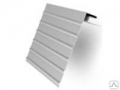 J-фаска Grand Line® 3м ветровая доска (белый)