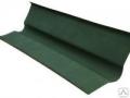 Ендова Ондулин 1000мм зеленый