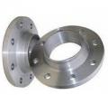 Фланец стальной воротниковый ГОСТ 12821-80 Ру16 (Ду 200)