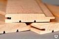 Вагонка 13*110*2000 ШТИЛЬ сорт А-В Сосна (уп.10шт/2,2м2)