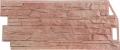 Фасадная панель FineBer 1094*459мм Скала (Терракот)
