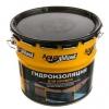 Мастика битумно-резиновая AquaMast ведро 3 кг